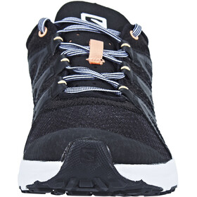Salomon Crossamphibian Swift Shoes Women black/phantom/peach nectar